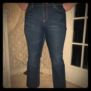Jeans Boot cut by New York & Company